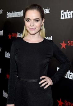 Taryn Manning at Entertainment Weekly's 2015 SAG Awards Nominees....