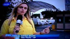 SABESP ENGANA A POPULAÇÃO E FAZ SÃO PAULO FICAR SEM ÁGUA 5 DIAS POR SEMANA