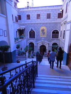 Sent Antuan Kilisesi, Basílica de Santo Antônio, Istambul, Istanbul, Turquia, Turkey, Turkije, city, cidade, arquitetura, aarchitecture