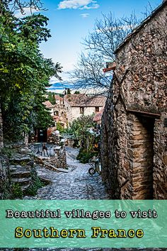There are dozens of wonderful villages in the South of France that are mentioned amongst the nicest ones in whole France. We give you ideas for a road trip in the area of Perpignan through our photos. Click to read more.