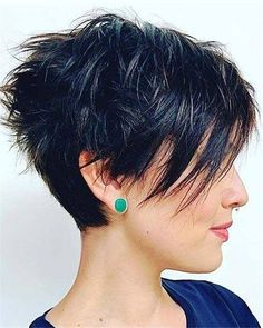 Latest Edgy Pixie Hairstyles for 2020 Latest Edgy Pixie Hairstyles . - latest edgy pixie hairstyles for 2020 latest edgy pixie hairstyles for 2020 – - Short Razor Haircuts, Thin Hair Haircuts, Cool Haircuts, Cute Pixie Haircuts, 2018 Haircuts, Latest Haircuts, Pixie Haircut For Thick Hair Wavy, Fine Hair Pixie Cut, Short Hair Pixie Edgy
