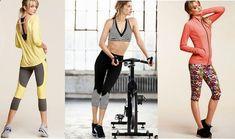 Victorias Secret Sport - fitness fashion