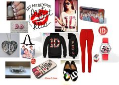 """""""One Direction Forever 3"""" by mckalawilliams on Polyvore"""