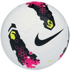Nike Soccer Ball    i luv this soccer ball