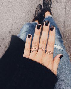 #mvb412 wearing NEW ONE diamond rings I NEWONE-SHOP.COM