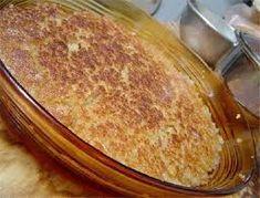 Höşmerim Tatlısı (Kırşehir Yöresi) | Yemek Tatlı Tarifleri
