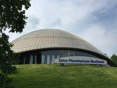 Zeiss Planetarium in Bochum
