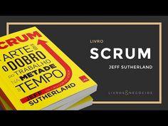 Scrum, um processo de gestão de projetos que integra pessoas, horizontaliza o trabalho, busca o ajuste e a melhoria em cada fase do projeto.