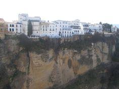 Ronda,Spania