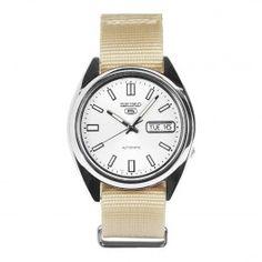 Seiko 5 Mens Automatic Watch SNXS73K SNXS73K1 20AKOR357 Seiko 5 Automatic Watch, Automatic Watches For Men, Gents Watches, Seiko Watches, Male Watches, Cheer Shoes, Chronograph, Watch Sale, Omega Watch