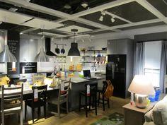 Ikea Kitchen Cabinets Black ikea ramsjo black-brown   kitchen inspiration   pinterest
