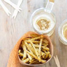 Chips+di+farina+di+ceci+e+rosmarino