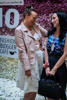 Come as you are : Fashion Blogger Café in Berlin
