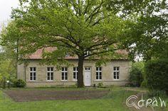 http://blog.qdraw.nl/europa/rosendahl-nordrhein-westfalen/ Rosendahl (Nordrhein Westfalen) ; Zandstenen huis   foto 6