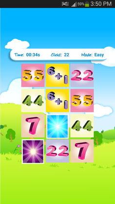 ***Games To Increase Kids Memory*** Free Kids Memory Game for your kids that is not only fun to play but also improves their Memory. Google Play Store Link : https://play.google.com/store/apps/details?id=net.suavesol.games.kids.matching.cards  iTunes Play Store Link : https://itunes.apple.com/us/app/kids-Memory/id648937386?mt=8 - - - - - #GamesImprove #ChildrenMemory #MemoryPlay