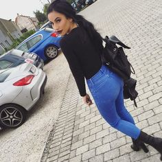 Knee Boots, Instagram, Hot, Grunge, Style, Fashion, Outfits, Swag, Moda
