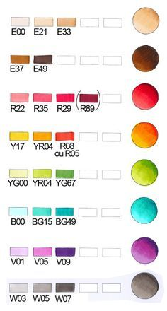 Image result for polychromos color combinations