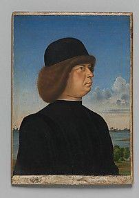The Met portrait exhibit