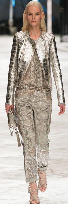 Roberto Cavalli Spring 2014 Ready-to-Wear ♥✤   KeepSmiling   BeStayBeautiful