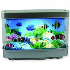 Aquarium Lamp with Fish : Ocean in Motion Revolving Aquatic Scene - http://www.yourfishguide.com/aquarium-lamp-with-fish-ocean-in-motion-revolving-aquatic-scene/?utm_source=PN&utm_medium=http%3A%2F%2Fwww.pinterest.com%2Fpin%2F368450813235896433&utm_campaign=SNAP%2Bfrom%2BFish+-+Aquarium+-+Pond+Facts
