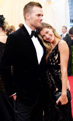 OMG!!! Rumores dizem que  o casamento de Gisele e Tom Brady chegou ao fim!