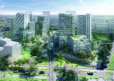 GROZA B.V. Terrein Bijlmerbajes verkocht; Bajes Kwartier wordt nieuwe stadswijk Amsterdam www.groza.nl www.groza.nl, GROZA