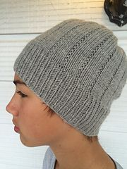 Ravelry: Bankhead hat pattern by Susie Gourlay