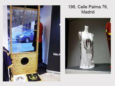 198 tienda de camisetas calle la palma http://unserenotransitandolaciudad.com/2013/10/02/198-tu-tienda-de-guillotinas/