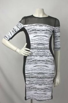 Joseph Ribkoff Dress 34825 - Ravishing  Rugged