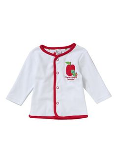 The Very Hungry Caterpillar jacket from Clothing at Tesco