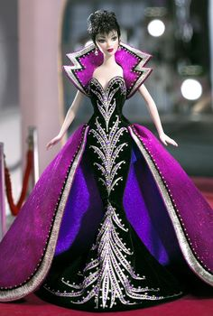 Brunette Brilliance™ Barbie® Doll | Barbie Collector 2003