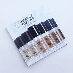 Viaje a NYC + Sephora Beauty Insider | Make up for ever & Marc Jacobs…