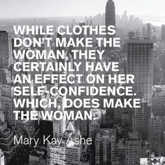Inspiration from Mary Kay Ashe #Express #quotes