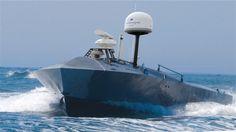 Fleet Class USV