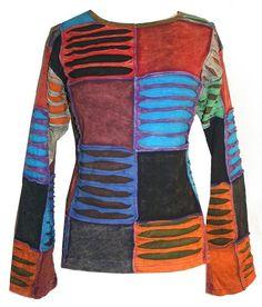 #209 Rib Cotton Funky Slit Patch Bohemian Gypsy Top S Agan Traders,http://www.amazon.com/dp/B00BBKSK32/ref=cm_sw_r_pi_dp_mG3ytb1CK9RFEX34