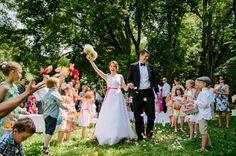 Hochzeit im Schloss Blumenthal von Schelke
