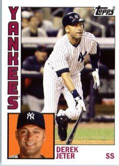 2012 Topps Archives #200 Derek Jeter - New York Yankees (Baseball Cards) by Topps. $5.10. 2012 Topps Archives #200 Derek Jeter