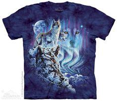 themountain.com - Find 10 Wolves T-Shirt, $20.00 (http://shop.themountain.me/find-10-wolves-t-shirt/)