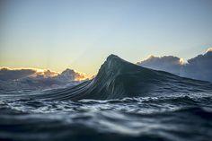 Congelando el mar: la fotografía de Ray Collins - Cultura Colectiva