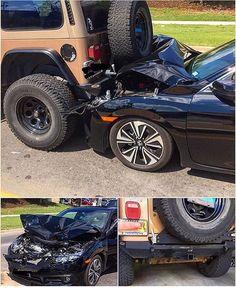 Jeep strength