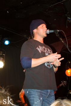 Christian Kane pic @SK  Sage K.   Taken on April 17, 2010    Jefferson Street, Portland, OR, US Please Keep her credit when repinning and please DO NOT remove her name from pic.. thank you!