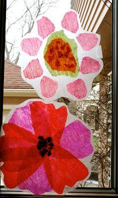 art & ideas that grow: March 2011