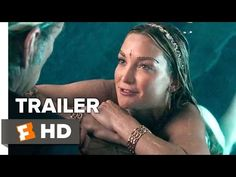 Rock the Kasbah Official Trailer #2 (2015) - Kate Hudson, Bill Murray Comedy HD - YouTube