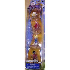 Amazon.com: Disney Lion King Exclusive Action Figure Young ...