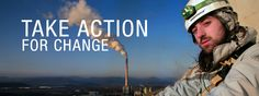 Greenpeace taking action every day because OUR FUTURE DEPENDS ON IT!
