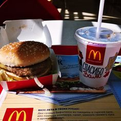 @McDonalds @Novosibirsk glad they  finally got here