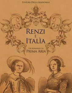 I promessi sposi: Renzi e Italìa