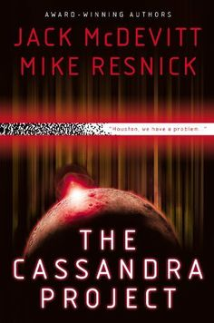 The Cassandra Project by Jack McDevitt. $18.89. 401 pages. Publisher: Ace (November 6, 2012)