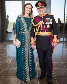 Queen Rania, June 2, 2016, Great Arab Revolt centennial celebrations