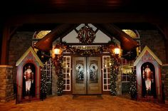 Would love to stay here, but waaaay expensive - Pigeon Forge, TN - Inn at Christmas Place